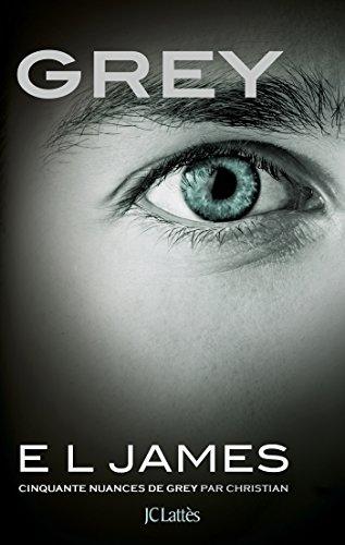 Trilogie 50 Nuances De Grey : trilogie, nuances, 9782709650564:, Cinquante, Nuances, Christian, (French, Edition), AbeBooks, James:, 2709650568