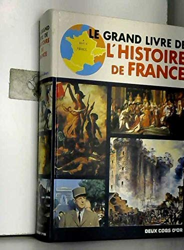 Livre D Histoire De France : livre, histoire, france, 9782719202265:, Grand, Livre, L'histoire, France, 040396, AbeBooks:, 2719202266