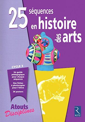 Histoire De L Art Cycle 3 : histoire, cycle, 9782725630663:, Séquences, Histoire, (Atouts, Disciplines), (French, Edition), AbeBooks, Faivre-Zellner,, Catherine;, LEQUEU,, OLIVIA:, 2725630665