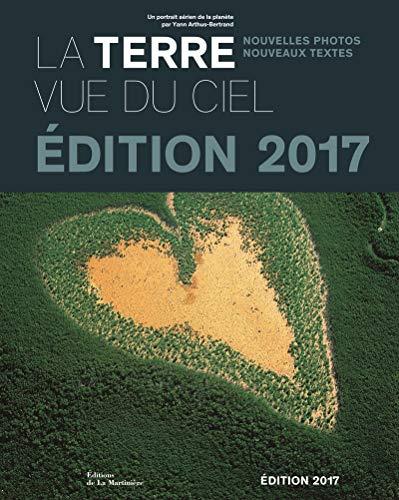 La Terre Vue Du Ciel Couverture : terre, couverture, 9782732477244:, Terre, Portrait, Aérien, Planète, (Tourisme, Voyages), (French, Edition), AbeBooks, Arthus-Bertrand:, 2732477249