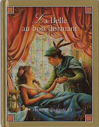 Conte La Belle Au Bois Dormant : conte, belle, dormant, Belle, Dormant, (CONTES, CLASSIQUES), (French, Edition), Perrault,, Charles;, Easton,, Samantha;, Bywaters,, Lynn:, (1993), Medimops