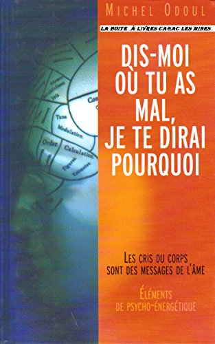 Dis Moi Ou Dit Moi : 9782744165641:, Dis-moi, Dirai, Pourquoi, AbeBooks:, 2744165646