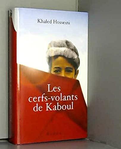 Les Cerfs-volants De Kaboul : cerfs-volants, kaboul, 9782744170584:, Cerfs, Volants, Kaboul, AbeBooks:, 2744170585
