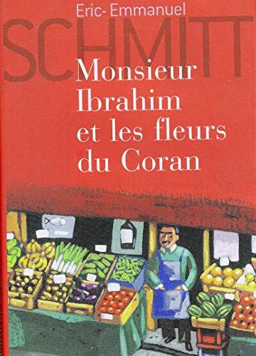 Mr Ibrahim Et Les Fleurs Du Coran : ibrahim, fleurs, coran, 9782744178900:, Monsieur, Ibrahim, Fleurs, Coran, AbeBooks, SCHMITT, ERIC-EMMANUEL:, 274417890X