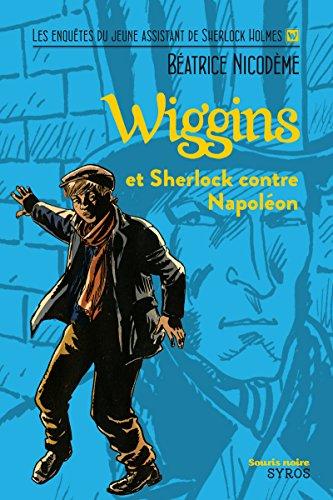 Wiggins Et Le Perroquet Muet : wiggins, perroquet, Nicodeme, Beatrice, AbeBooks