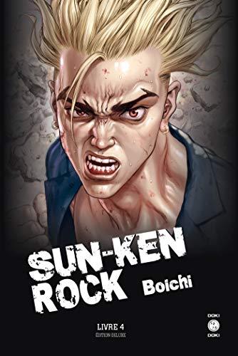 Sun Ken Rock Tome 1 : AbeBooks