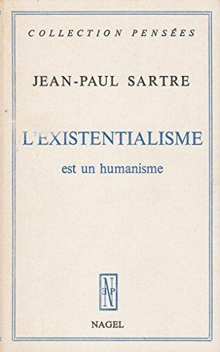 Jean Paul Sartre L Existentialisme Est Un Humanisme : sartre, existentialisme, humanisme, 9782826308317:, 'existentialisme:, Humanisme., AbeBooks, Jean-Paul, Sartre:, 2826308319