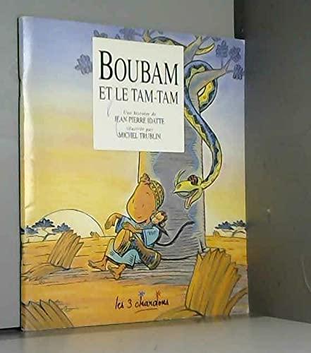 Boubam Et Le Tam Tam : boubam, Boubam, AbeBooks