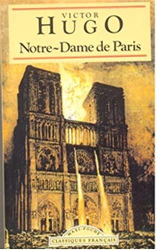 Notre Dame De Paris Livre : notre, paris, livre, Notre, Paris, Victor, AbeBooks