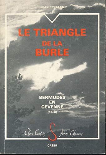 Le Triangle De La Burle : triangle, burle, Peyrard, AbeBooks