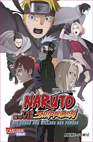 naruto the movie shippuden