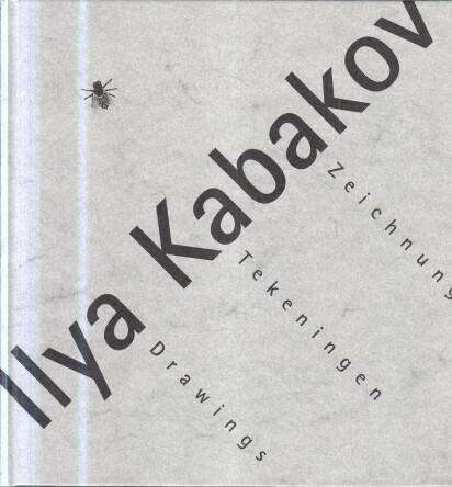 Ilya Kabakov: used books, rare books and new books