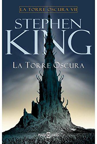 Resultado de imagen para la torre oscura stephen king portada