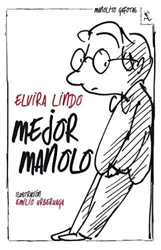 9788432214561: Mejor Manolo (Biblioteca furtiva