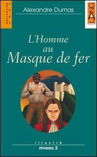 L'homme Au Masque De Fer : l'homme, masque, 9788842461814:, L'Homme, Masque, AbeBooks:, 8842461814