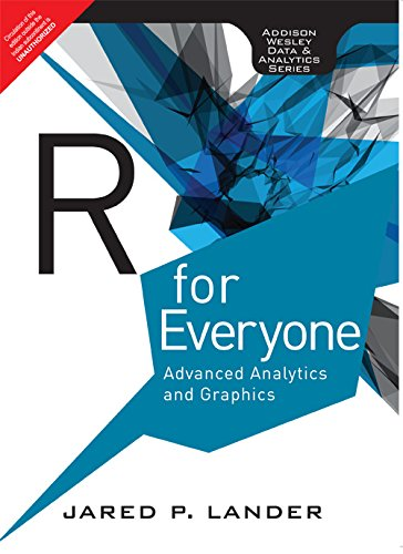 9780321888037: R for Everyone: Advanced Analytics and