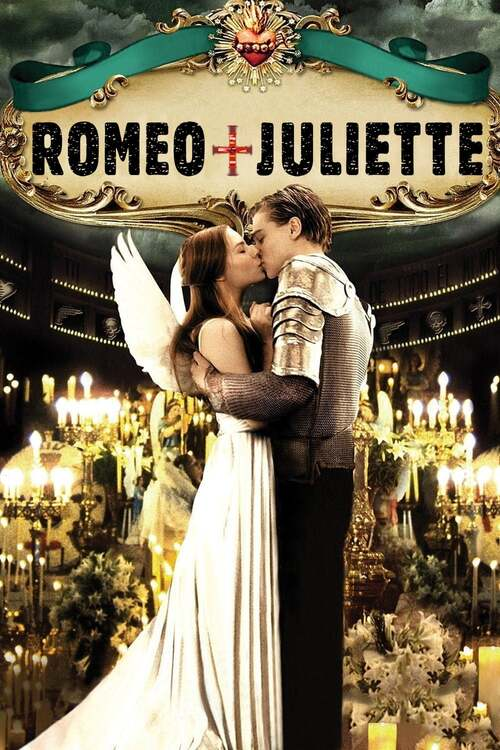 Romeo + Juliet Streaming Vf : romeo, juliet, streaming, Regarder, Romeo, Juliet, Streaming, BetaSeries.com