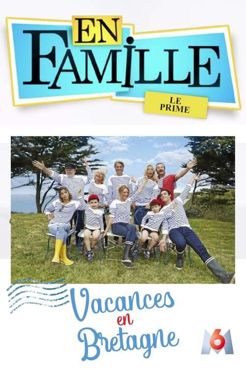 En Famille Vacances En Bretagne Streaming : famille, vacances, bretagne, streaming, Regarder, Famille, Vacances, Bretagne, Streaming, BetaSeries.com