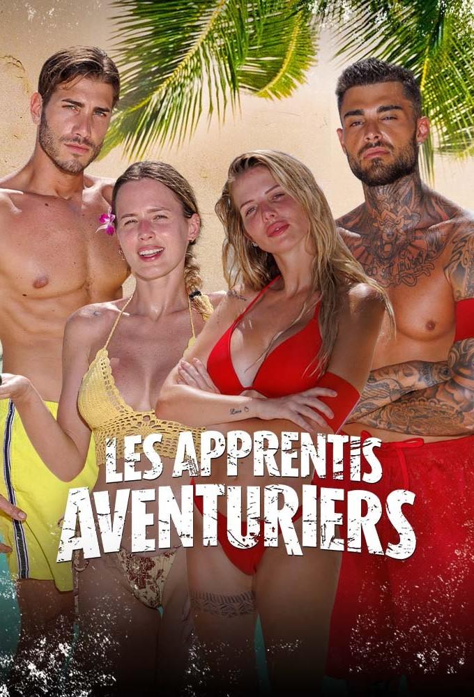Moundir Et Les Apprentis Aventuriers Streaming : moundir, apprentis, aventuriers, streaming, Regarder, épisodes, Moundir, Apprentis, Aventuriers, Streaming, BetaSeries.com