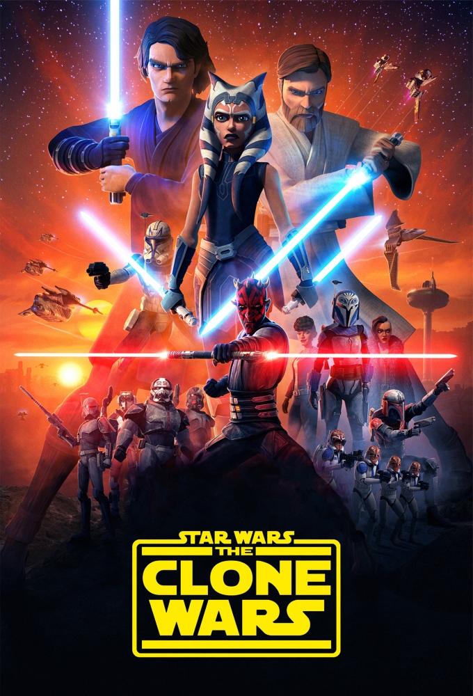 Star Wars 2 L'attaque Des Clones Film Complet En Francais : l'attaque, clones, complet, francais, Regarder, épisodes, Wars:, Clone, Streaming, BetaSeries.com