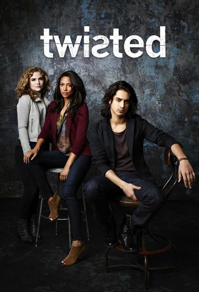 Twisted (série Télévisée) : twisted, (série, télévisée), Regarder, épisodes, Twisted, (2013), Streaming, BetaSeries.com