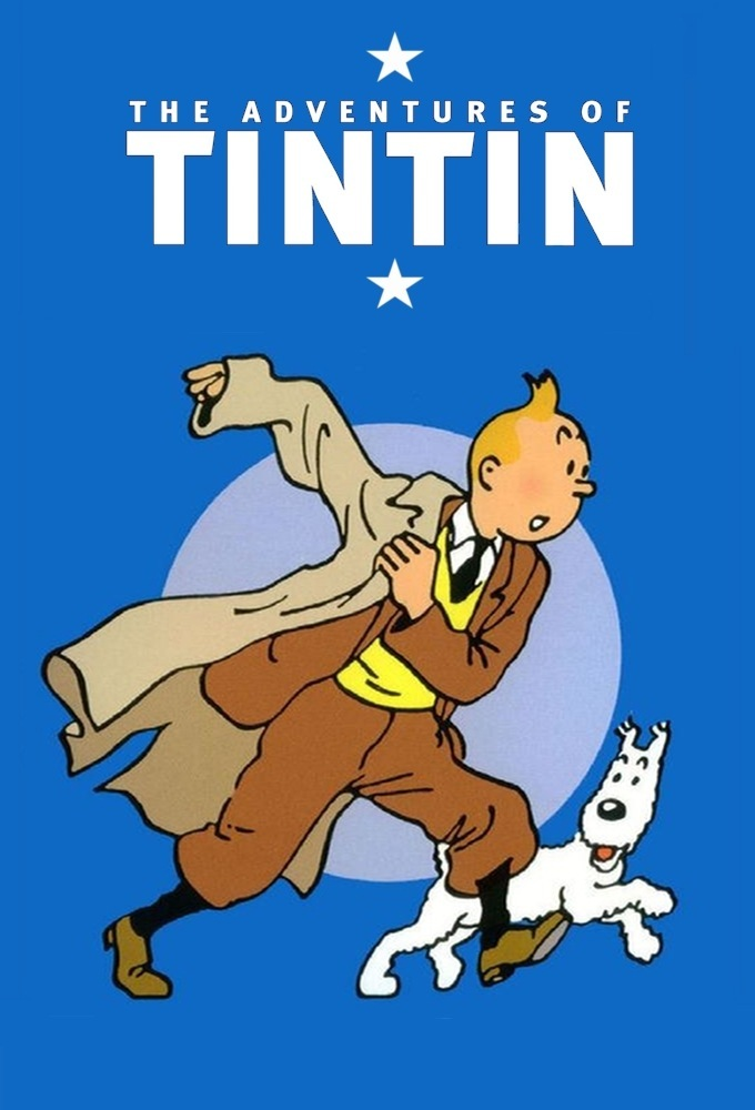 Les Aventures De Tintin Streaming : aventures, tintin, streaming, Watch, Aventures, Tintin, Episodes, Streaming, BetaSeries.com