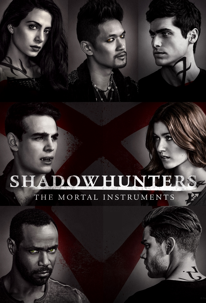 Shadowhunters Saison 1 Episode 1 Vf Complet : shadowhunters, saison, episode, complet, Regarder, épisodes, Shadowhunters, Streaming, BetaSeries.com