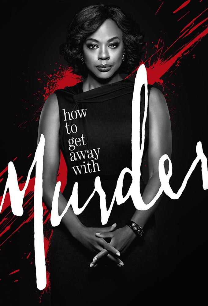 Watch How to Get Away with Murder Season 6