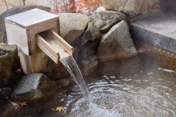 The onsen is one activity many tourists want to try when they go to Japan.