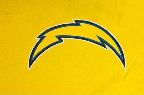 The lightning bolt is one of the most common images fans may have removed.