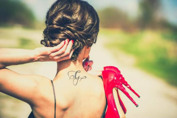 Instagram-friendly tattoos have become extremely commonplace.