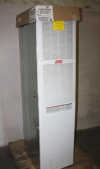 COLEMAN MOBILE HOME GAS FURNACE 56000 BTU DGAA056BDTB 80% ...