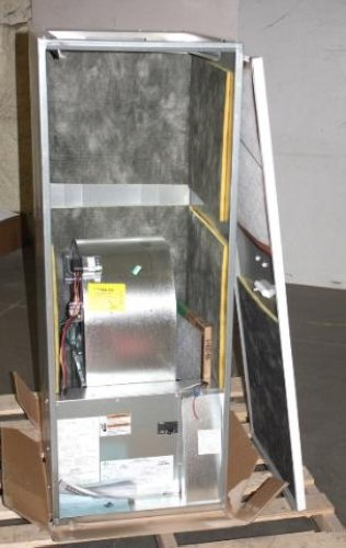 COLEMAN 10KW ELECTRIC MOBILE HOME FURNACE DOWNFLOW
