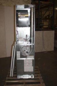 Coleman 70,000 BTU Manufactured Mobile Home Gas Heater