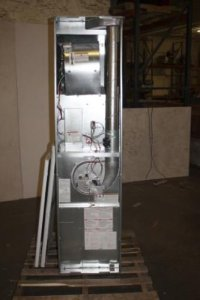 Coleman 70,000 BTU Manufactured Mobile Home Gas Heater ...