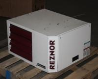 Reznor 75,000 BTU Natural Gas-Fired Hanging Shop Garage ...