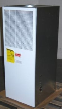 Coleman 67,000 BTU Electric Mobile Home Furnace Heater ...