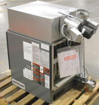 Sterling Two-Stage Propane LP Gas-Fired Duct Furnace ...