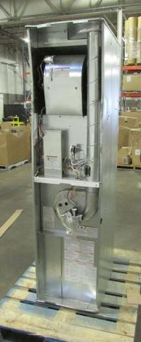 Coleman 56,000 BTU Gas Mobile Home Furnace Heater ...
