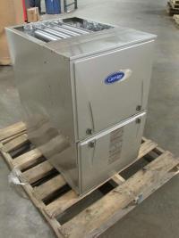 Carrier 80,000 BTU Natural Gas Furnace Heater 59SP5A080E21 ...