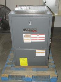Amana Distinctions 95% Gas Furnace Upflow/Horizontal ...