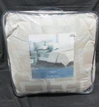 Vera Wang Simply Vera Entwine King Comforter Set   eBay