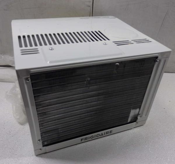 Frigidaire Mini Compact Window Air Conditioner Mounted