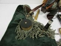 Vintage Uilleann Bagpipes | eBay