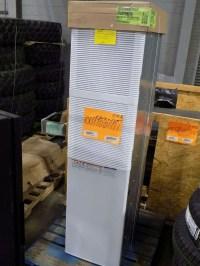 Coleman Gas Furnace 70,000 BTU Downflow w/ Automatic ...