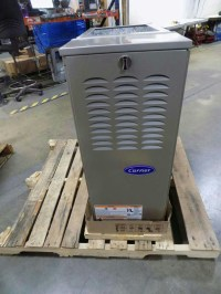 Carrier Comfort 80% AFUE 70,000 Btuh Multipoise Gas ...
