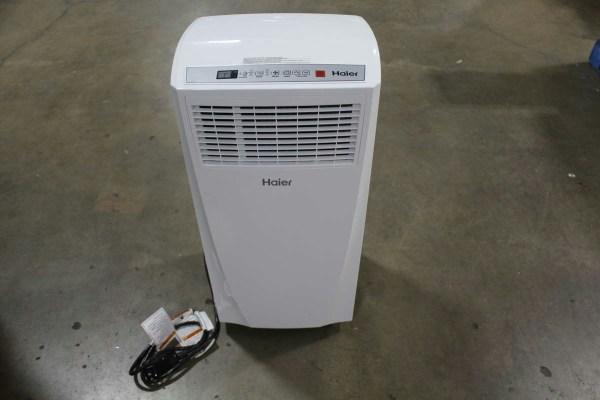 Haier 10 000 Btu Portable Air Conditioner Hpb10xcr