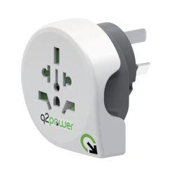Plug Power Q2 Kenworth T680 Headlight Wiring Diagram 1 100160 Travel Adapter World To Australia