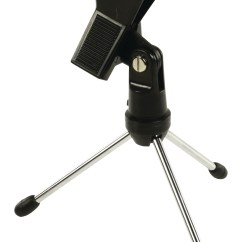 Chair Mic Stand Dining Covers Near Me Kn Mictable10 König Table Microphone