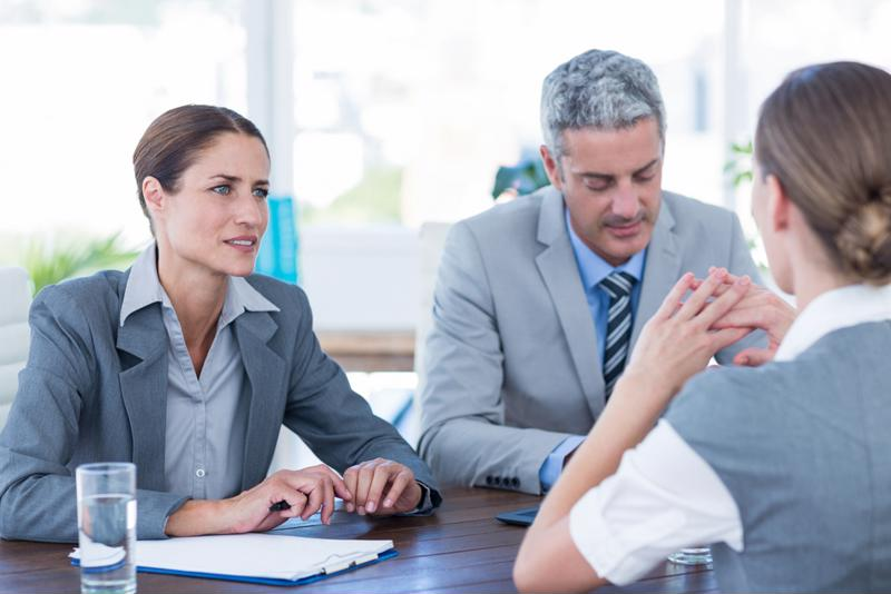 By asking the right questions, hiring managers can determine if candidates are fit for the job.